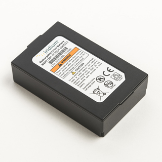 Iridium GO! Spare Rechargeable Battery