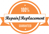 Roadpost's Repair/Replacement Guarantee